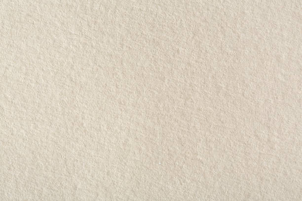 Beige paper background texture stock photo