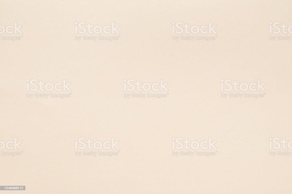 fibras de fondo de textura de papel amarillento de grano vacío - foto de stock