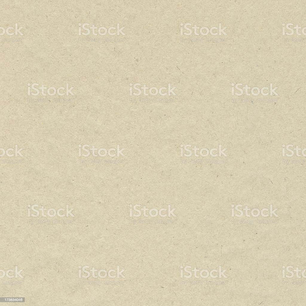 Beige recyled paper background royalty-free stock photo