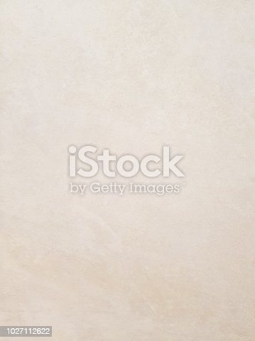 Beige stone with marble texture and pattern as background.