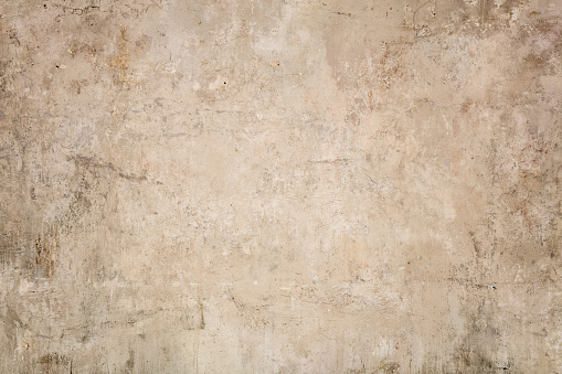 Beige stucco texture background