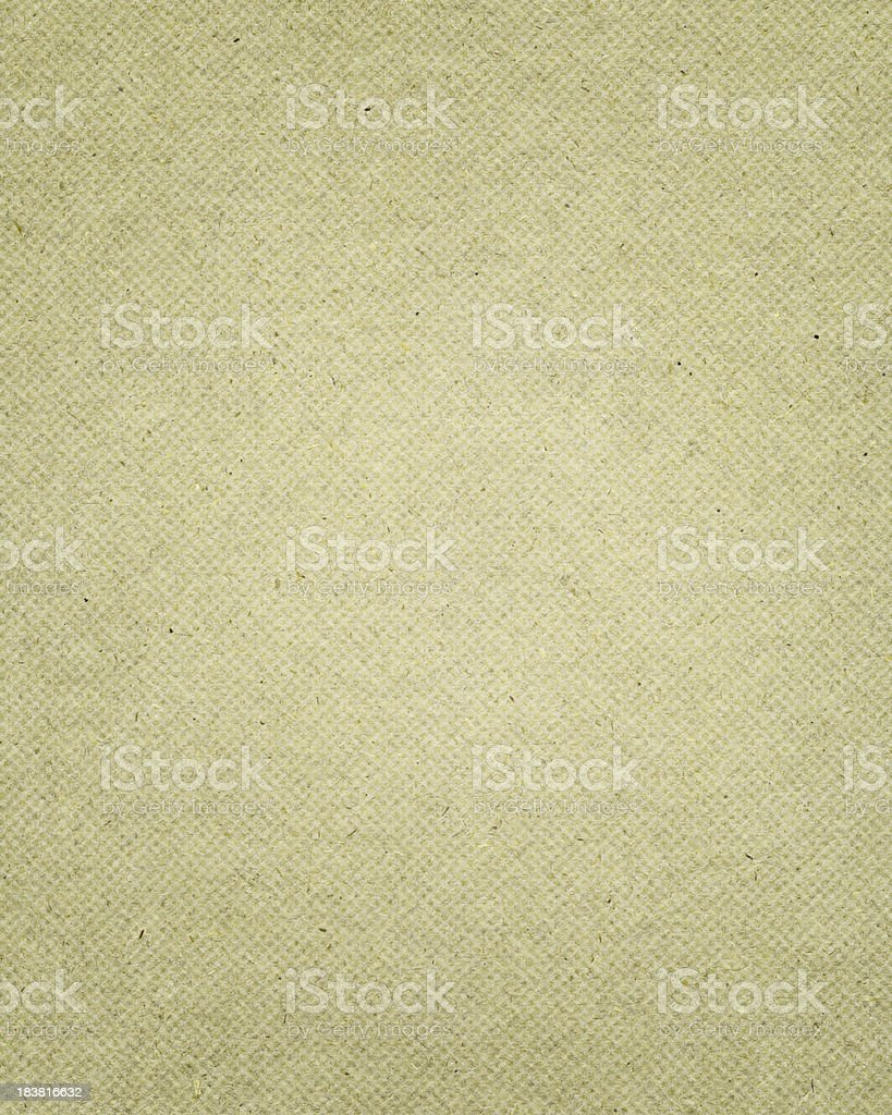beige vintage paper with halftone royalty-free stock photo