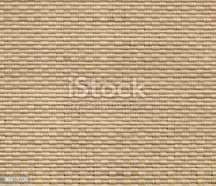 Beige Wood Strips Stock Photo & More Pictures of Backgrounds