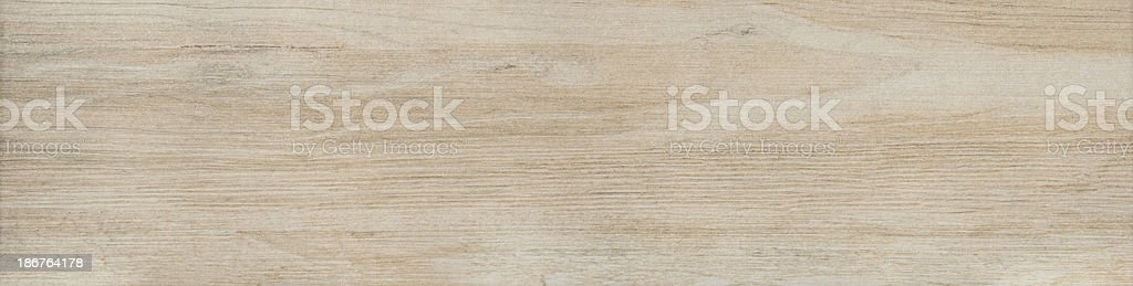 Beige Wood Texture Ceramic Tile Background (Seamless) royalty-free stock photo