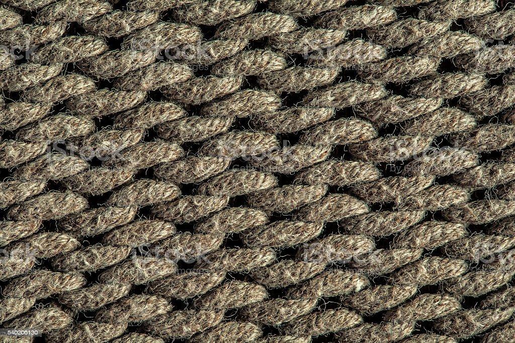 beige wool stock photo