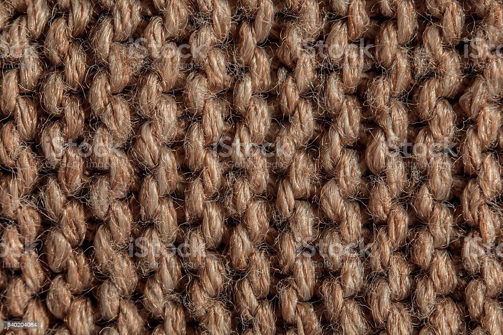 beige wool texture stock photo