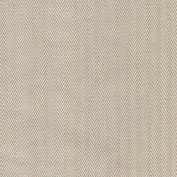 Beige Zigzag Pattern stock photo