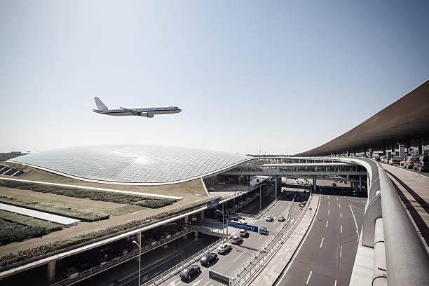 beijing international airport - 北京 ストックフォトと画像