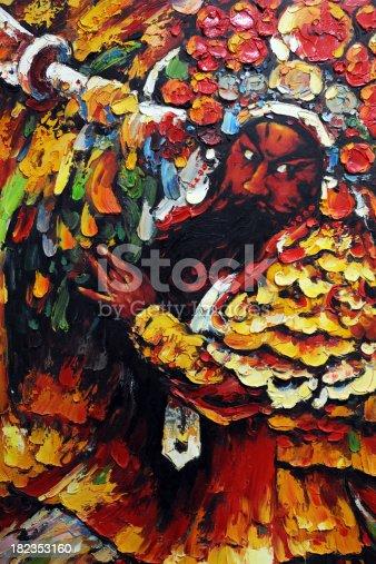 istock Beijing Opera - XLarge 182353160