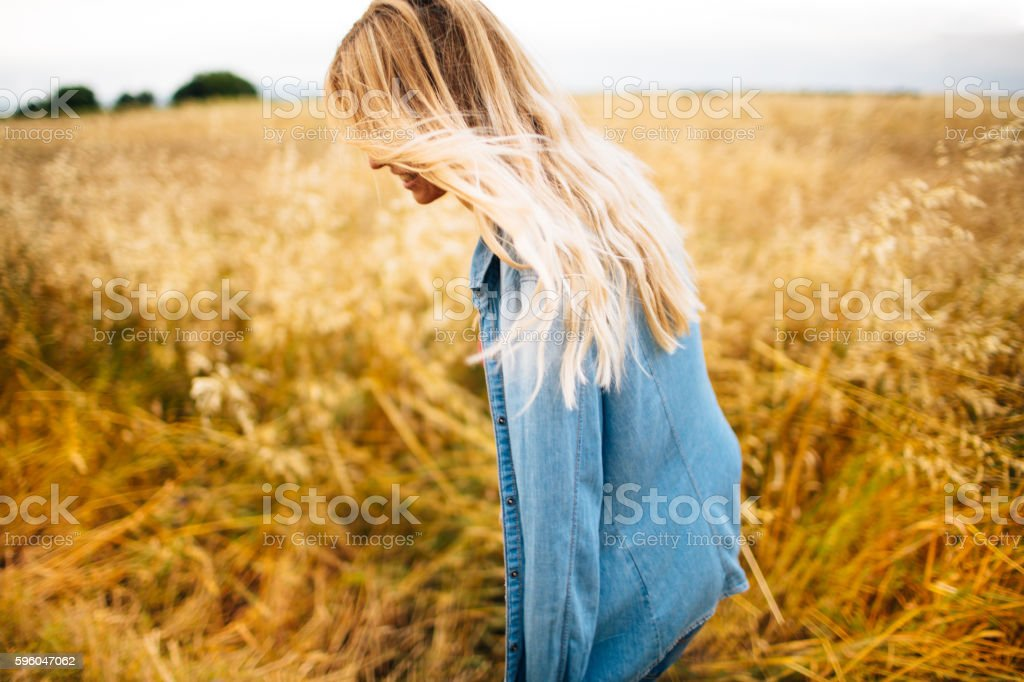 Being free royalty-free stock photo