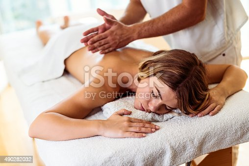 525211834 istock photo Being pampered 490282032