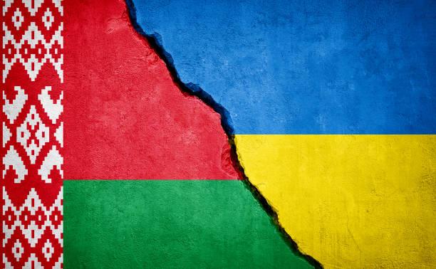 konflikt na białorusi i ukrainie - białoruś zdjęcia i obrazy z banku zdjęć