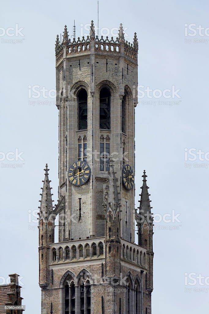Belfort stock photo