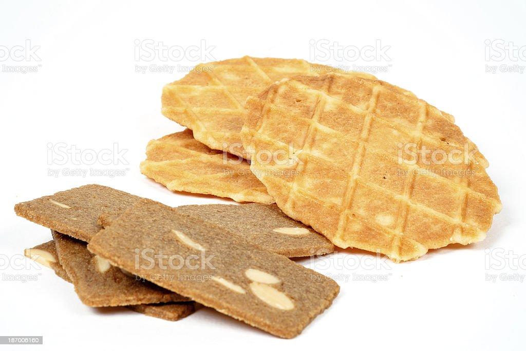 Des biscuits belge - Photo