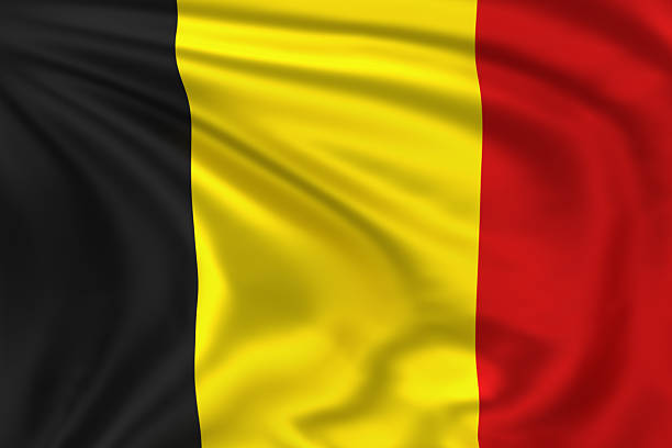 Drapeau belge - Photo