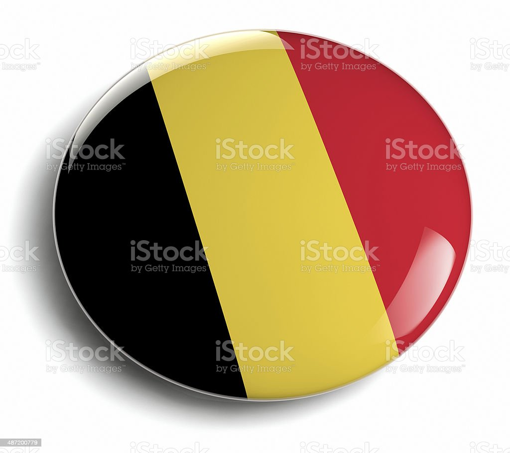 Belgium royalty-free stock photo