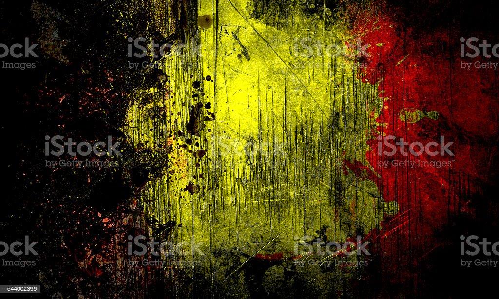 La Belgique - Photo