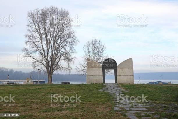 Belgrade Defenders Memorial