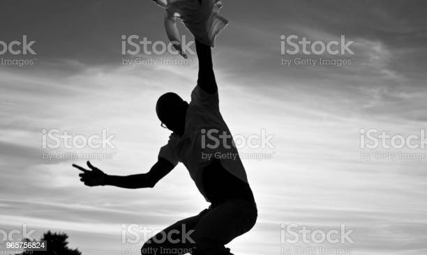 I Believe I Can Fly Stock Photo - Download Image Now