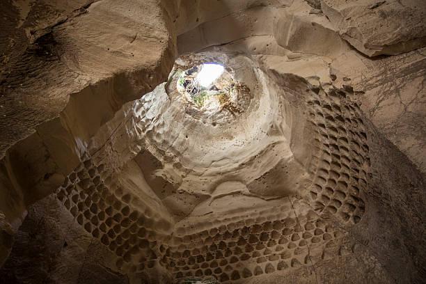 Bell-Höhle – Foto