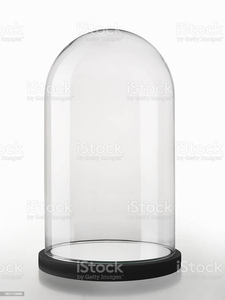 Bell Jar royalty-free stock photo