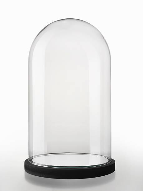 Bell Jar stock photo