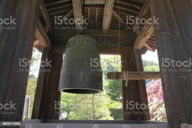 Bell of kencho ji in kamakura kanagawa japan picture id680541956?b=1&k=6&m=680541956&s=612x612&h=dvwftdmmdlqnme2w jbctffgderwmlztgqiu0fgltuq=