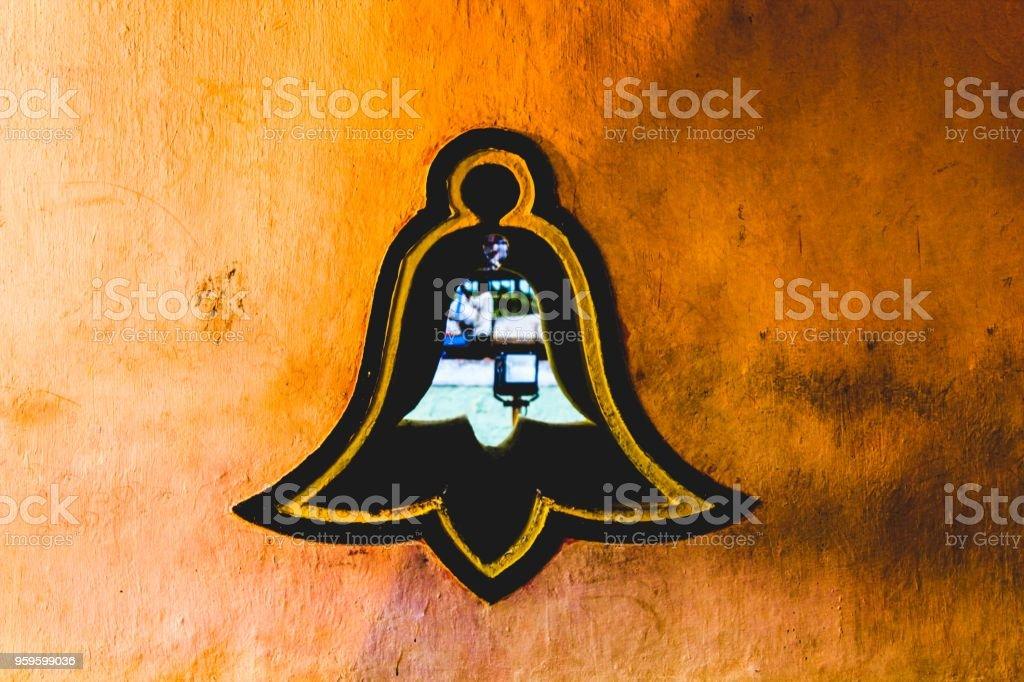 Der bell – Foto