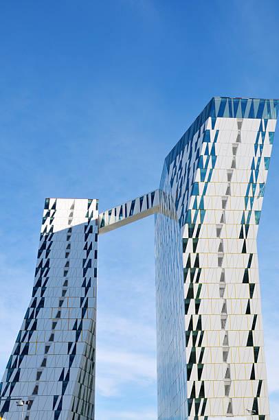 bella sky hotel - hotels in kopenhagen stock-fotos und bilder