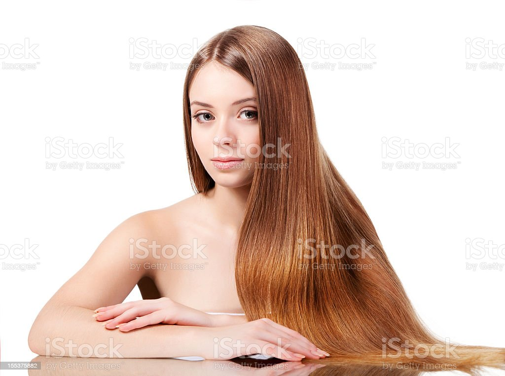Belle royalty-free stock photo