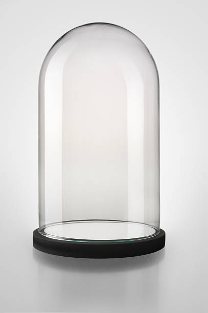 bell-jar - bell stock pictures, royalty-free photos & images