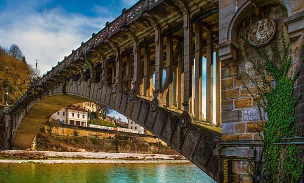Belluno-Ponte della Vittoria – Foto