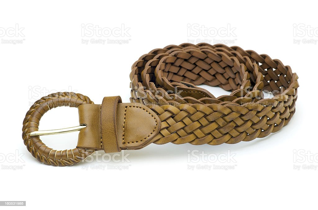 belts royalty-free stock photo