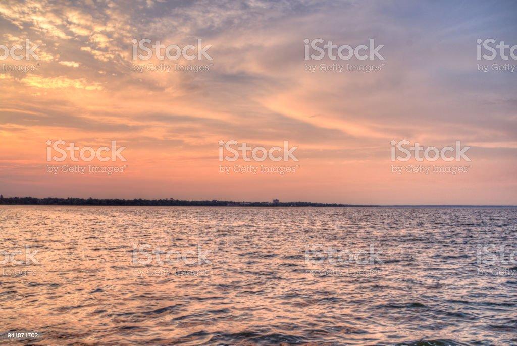 Bemidji Minnesota In Summer Stock Photo Download Image Now