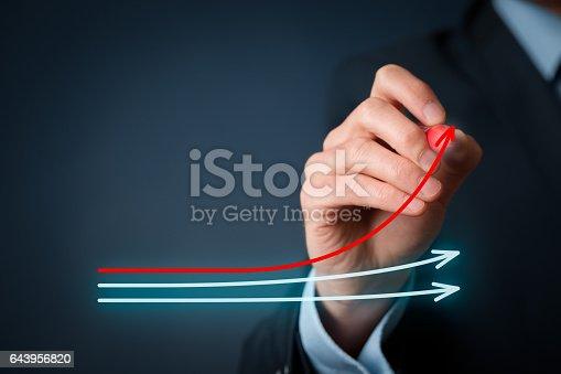 istock Benchmarking 643956820