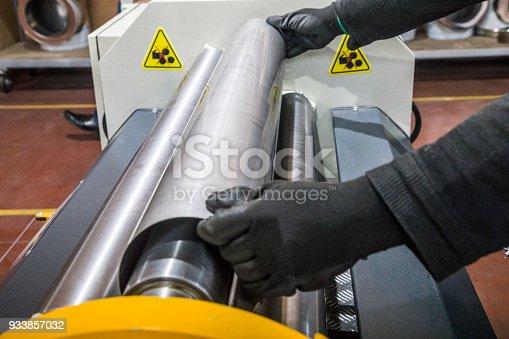 Making tubes