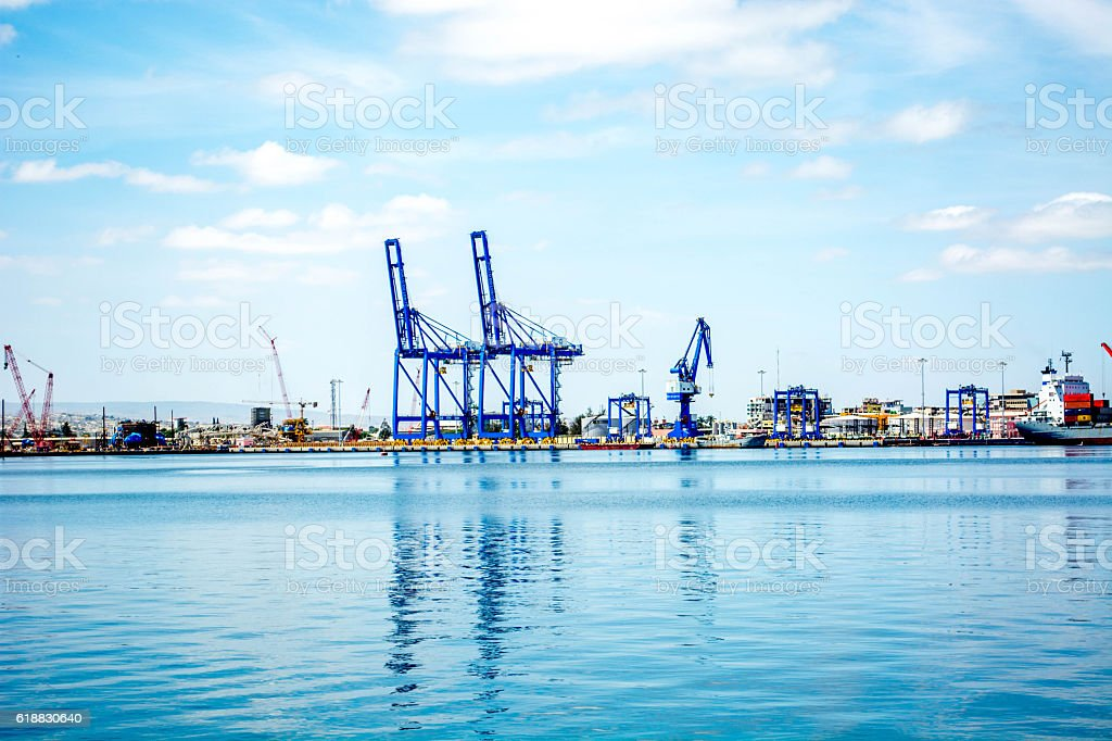 Benguela stock photo
