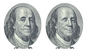 istock Benjamin Franklin 145853810