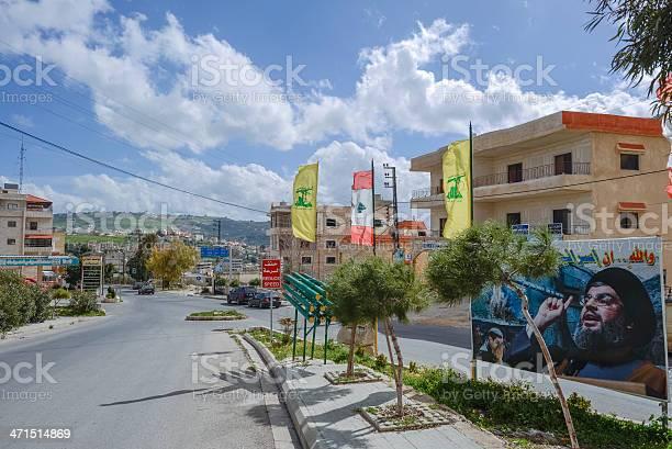 """Bent Jbail - """"Capital of Hezbollah"""""""