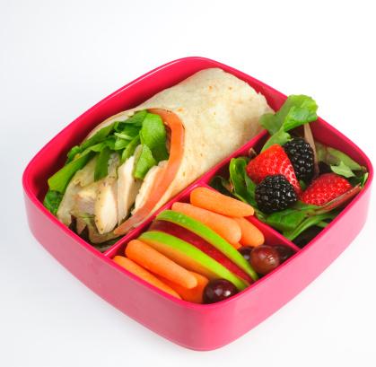 istock Bento Box Lunch 152978900