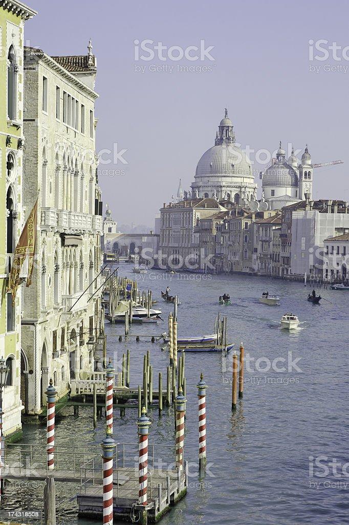 Berautiful Venice royalty-free stock photo