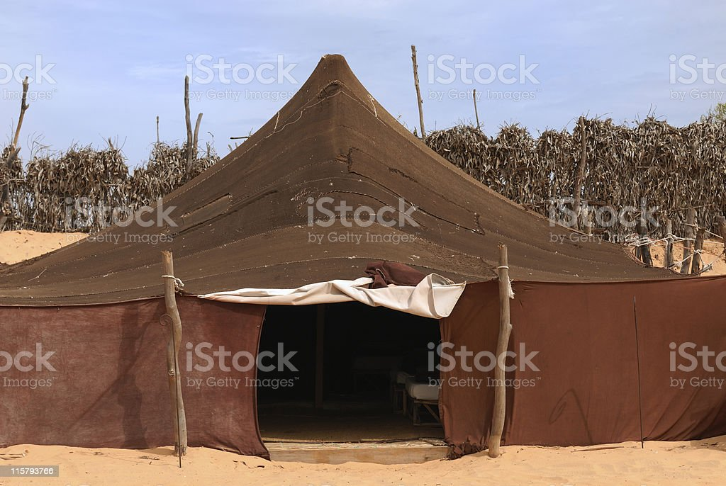 berber tent stock photo more pictures of bedouin istock