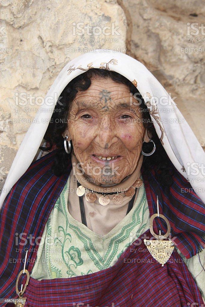 Tunesien Frauen