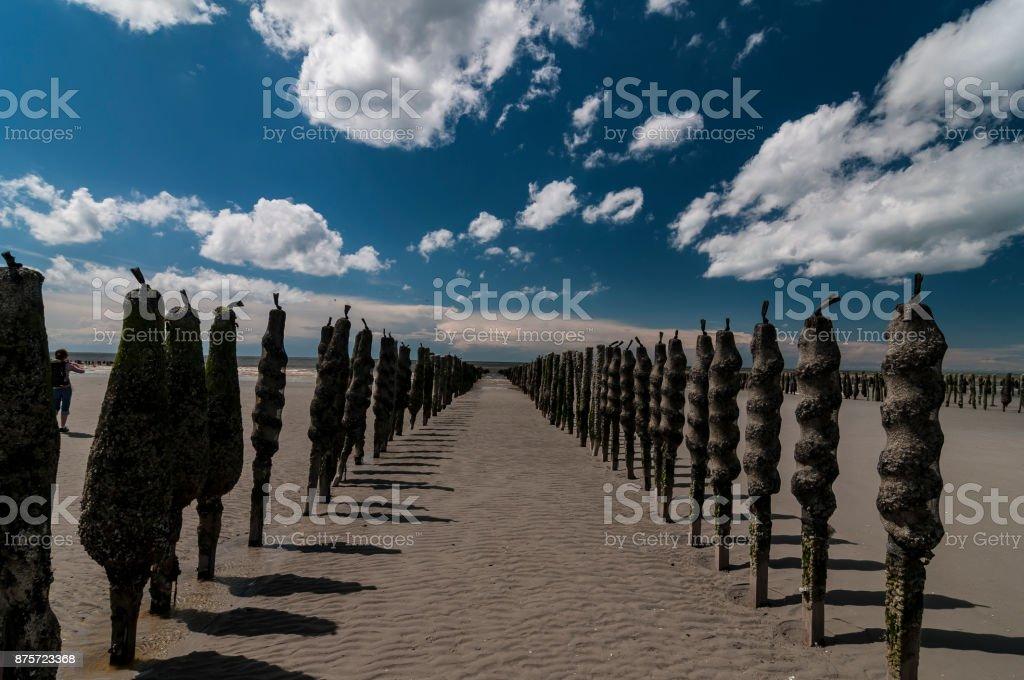 Berck (Berck-Sur-Mer) – Foto