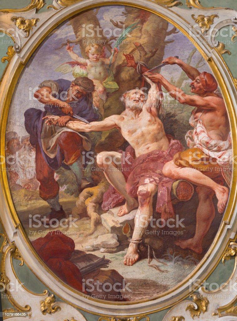 ベルガモ の殉教の聖バルトロマイ教会デイや E バルトロメオ ...