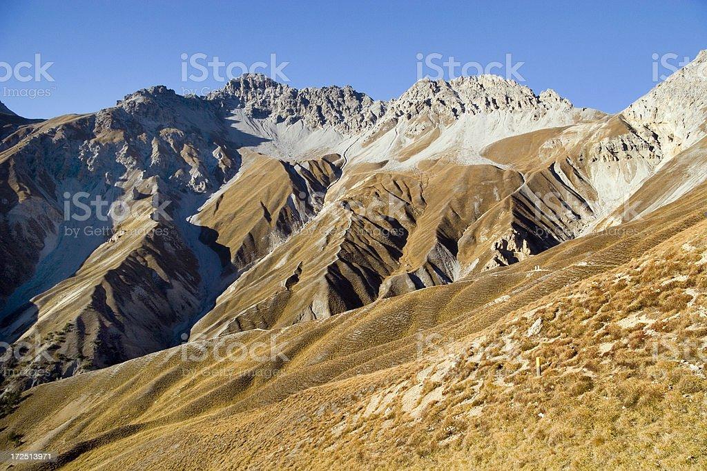 Berge stock photo