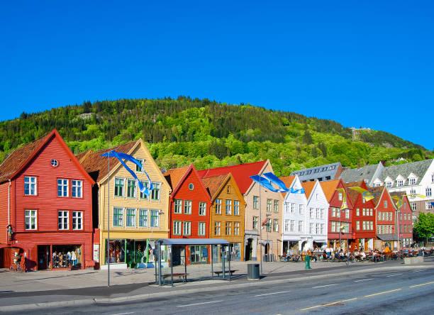 Bergen – Foto