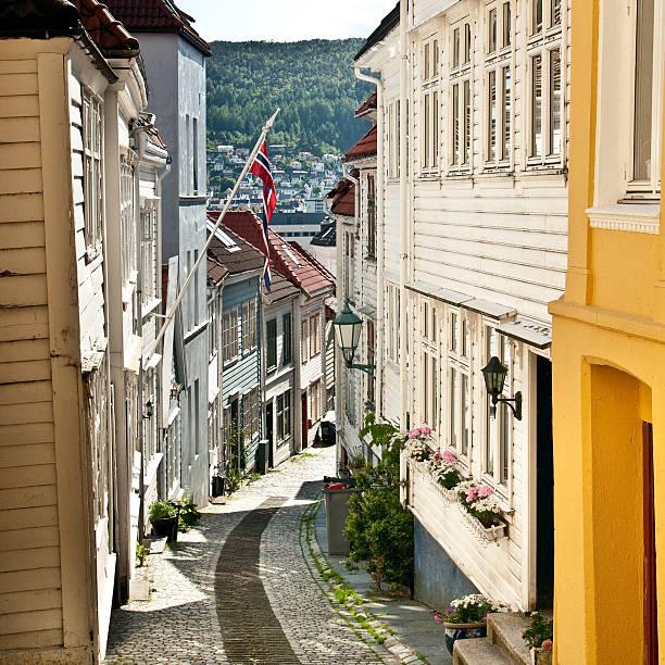 Bergen - Photo