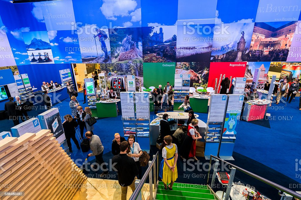 ITB Berlin 2016 - Photo