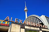 istock Berlin Alexanderplatz 175543988